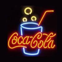 11d82e1247734d Neon Coca Cola Reclame - NeonReclameNL.com